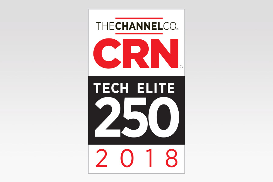 InCare debuts in CRN Tech Elite 250