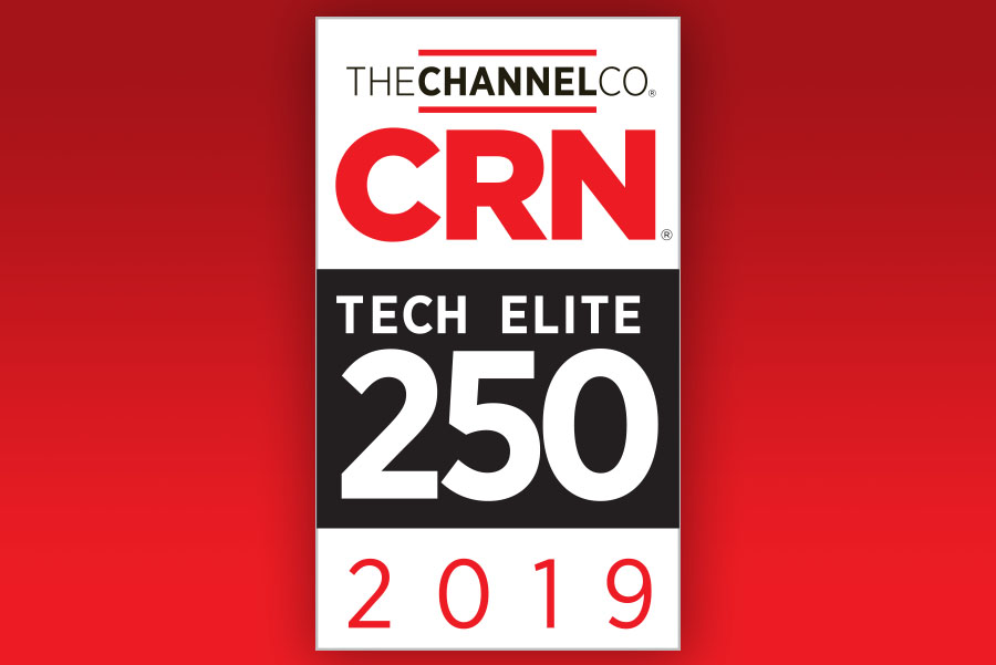 InCare returns to CRN's Tech Elite 250