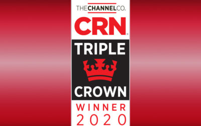 InCare Technologies achieves CRN Triple Crown