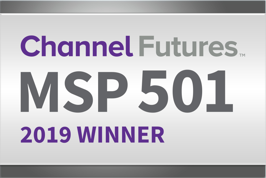 InCare Technologies ranked in 12th Annual MSP 501