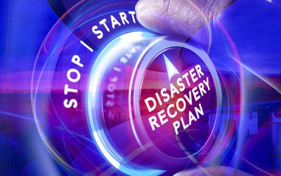 What's the difference between business continuity and disaster recovery?